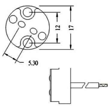 LVS4 halogen lamp socket for bipin halogen bulbs on plug diagram, 7 wire diagram, fuel dispenser diagram, socket parts, carbon monoxide detectors diagram, wall outlet diagram, meter socket diagram, socket switch, socket programming diagram, cigarette lighter diagram, ring main unit diagram, vapor recovery system diagram, socket screw,